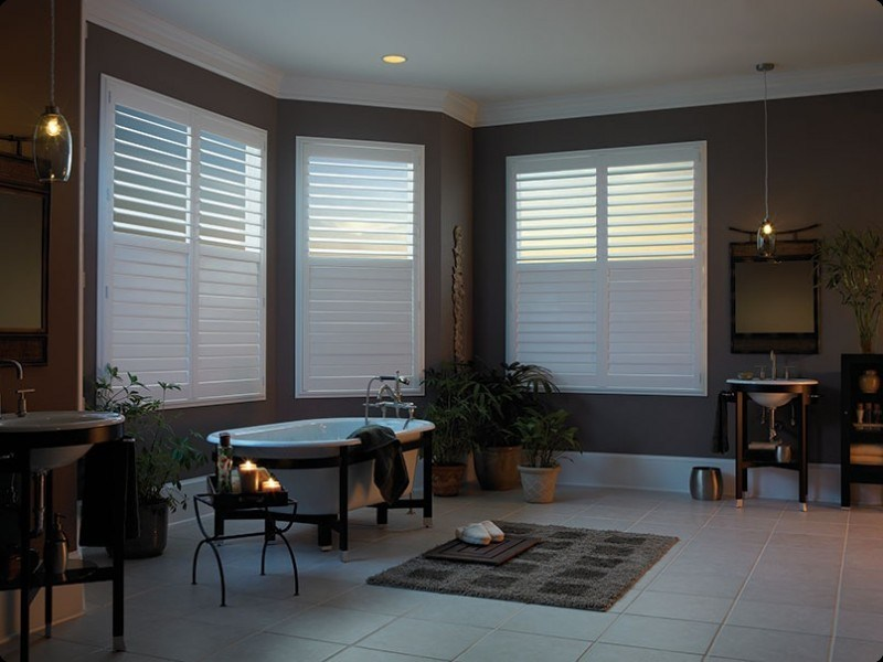 Interior Shutters Dallas