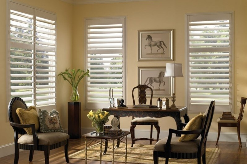 Interior Shutters fort worth